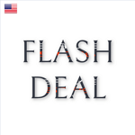 Flash Deal $