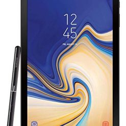 Best Tablet For Note Taking And Reading At Amazon, Samsung Electronics SM-T830NZKAXAR Galaxy Tab S4 with S Pen, 10.5