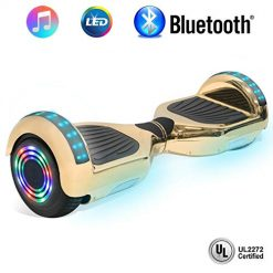 Best Hoverboard Brand, NHT 6.5