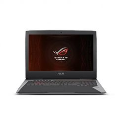ASUS ROG G752VS OC Edition Gaming Laptop, 17