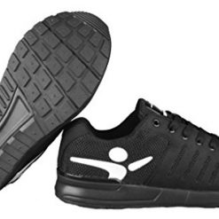 Take Flight 1.0 Parkour & Training Shoe,Black,10 D(M) US