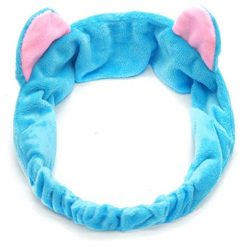 Iekofo Cute Cat Ears Hairband Party Gift Headdress Hair Accessories Makeup Tools Headbands