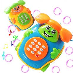 OYTRO Early Educational Developmental Music Sound Learning Toys For Baby Push & Pull Baby Toys