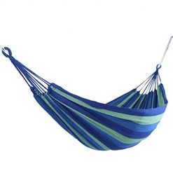 Iekofo - Outdoor Casual Thicken Canvas Camping Park Hammock Hammocks