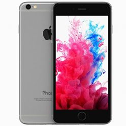 Mandii i Phone 6-16/64/128GB GSM Factory Unlocked Smartphone Gold Gray Silver US Plug Dresses