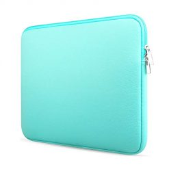 13 Inch Laptop Sleeve Neoprene Case Compatible with New MacBook Pro Retina 2016-2018 13.3 Inch/Dell XPS 13 with Carrying Bag