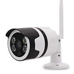 40% Discount Security Outdoor WiFi Camera, Wireless Camera