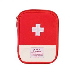 beteral Mini Oxford Cloth Emergency Medical Bag First Aid Kit Box Travel First Aid Kits