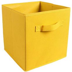 Ladiy Home Office Thick Non Woven Sundries Box