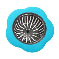 Idomeo Creative Kitchen Bathroom Floor Drain Sink Filter Drains & Strainers