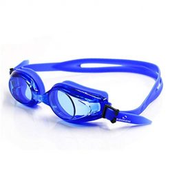 neneleo Women Men Silicone Anti-Fog Swimming Glasses Waterproof Goggles Goggles
