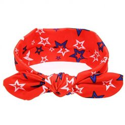 Etuoji Girls Kids Cute Bowknot Headband Headwear Children Hair Accessoriesv Headbands