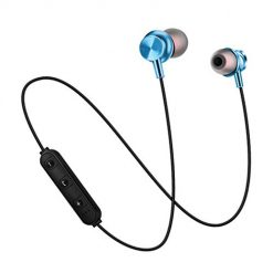 Ladiy New Unisex Stereo in-Ear Earphones Earbuds Bluetooth 4.2 Wireless Headset Bluetooth Headsets