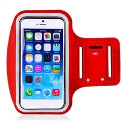 Ladiy Durable Waterproof Shockproof Outdoor Sport Armband