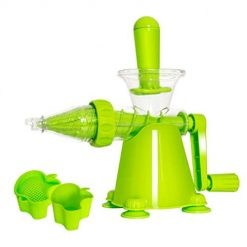 Asatr Home Kitchen Commercial Household Hand Press Manual Fruit Juicer Accessories