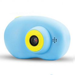 Pagacat Children Kids Mini Cute Photo Video HD Digital Camera Hidden Cameras