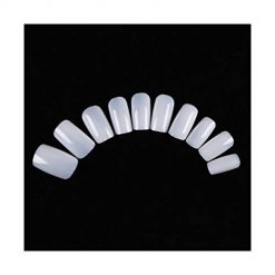 Ladiy New Women Fashion Nail Art Decoration Fake Nails Full Patch DIY Nails Patch False Nails