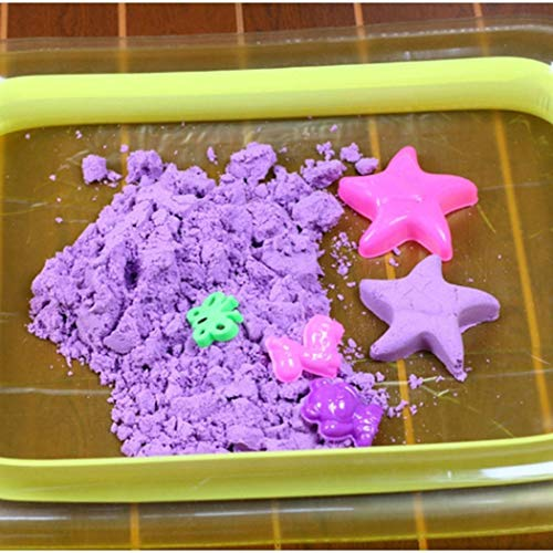 Ladiy Multi-Function Inflatable Sand Tray Children Inflatable Sandbox Kids Mud Toys