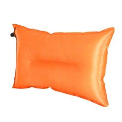 Queind Automatic Inflatable Waterproof Outdoor Camping Portable Travel Folding Pillow Pillows
