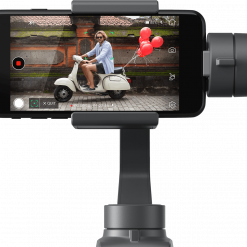 DJI OSMO 2 Mobile 2 Handheld Gimbal Stabilizer Active Track Motionlapse Zoom Control For Smartphone