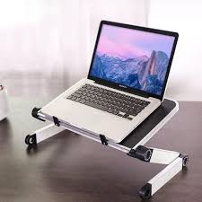 Notebook Bracket Lifts The Base Plate Bracket To Adjust The Desktop Bracket Of The Lifting Laptop Stand - Black