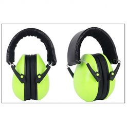 Zouvo Children Hearing Protection Headphone Noise Canceling Professional Earmuffs Safety Ear Muffs