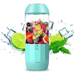 HAMSWAN Portable Personal Blender, Mini Juice Mixer with Shakes & Smoothies