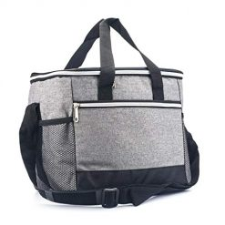 Pagacat Picnic Bag Aluminum Foil Insulation Bag Double-layers Ice Bag Lunch Bag Lunch Bags