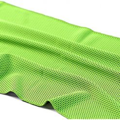 Pagacat Cooling Towel Soft Absorbent Quick Dry Sports Workout Fitness Gym Towel Towels