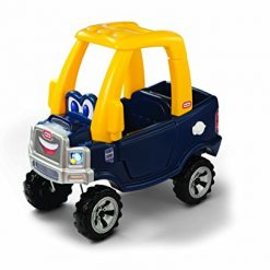 Little Tikes Cozy Truck Ride-On with removable floorboard Amazon Coupon Discount Code Deals