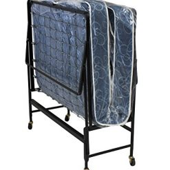 Best Folding Guest Bed Double At Amazon, Serta Durable Rollaway Bed, 39-Inch/Twin