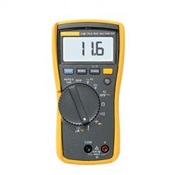 Best AMP Meter On Amazon. LPLHJD Multimeter F116C Digital Multimeter Current Meter Universal Gauge 116C for HVAC LPLHJD