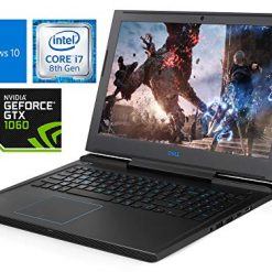 Best Laptop For Game Design Student On Amazon, Dell G7 Laptop, 15.6