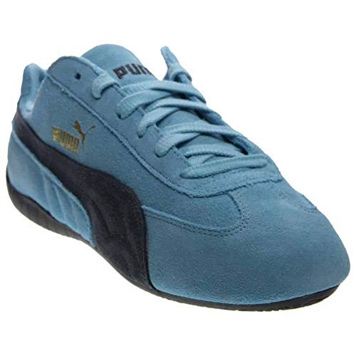Best Shoe For Driving At Amazon, PUMA Mens Speed Cat Athletic & Sneakers Blue