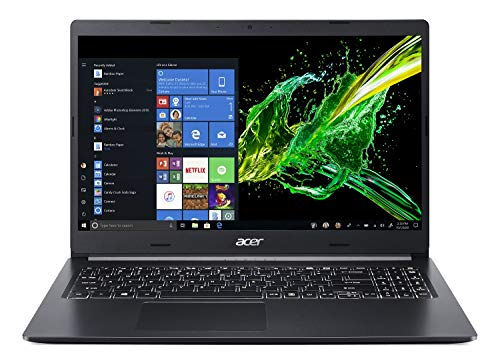 """Best Laptops For GIS On Amazon Under 700 US Dollar? Acer Aspire 5 Slim Laptop, 15.6"""" Full HD IPS Display, 8th Gen Intel Core i5-8265U, NVIDIA GeForce MX250, 8GB DDR4, 512GB PCIe NVMe SSD, Windows 10 Home, A515-54G-5928"""