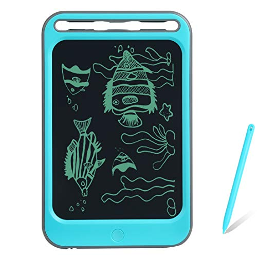 WINDEK Mibro LCD Writing Tablet 8.5 inch, Electronic Writing & Drawing Doodle Board, Kids Drawing Tablet, Writing Pad & Memo Board for Kids and Adults