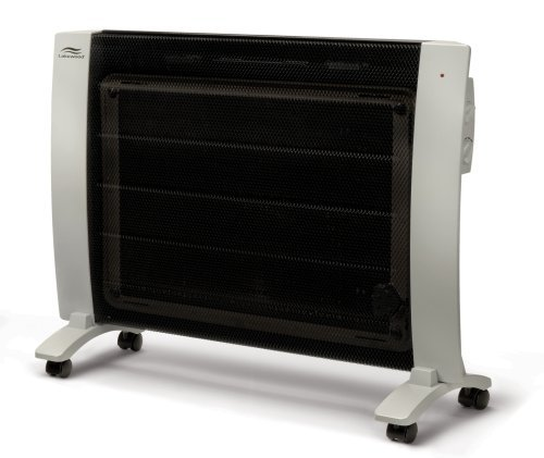 The Best Panel Heaters On Amazon for Keeping Warm In Homes and Offices. Lakewood EP-2000 Ultra-Thin Dual-Power 1000/1500-Watt Flat-Panel Heater with Electrothemic Technology