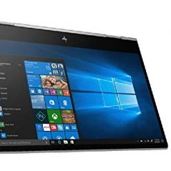 Best Laptops For Microsoft Office On Amazon, Newest HP Envy X360 2-in-1 15.6