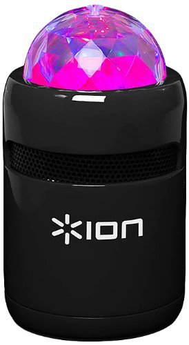 Best Party Bluetooth Speaker At Amazon, ION Party Starter Portable Bluetooth Speaker With Built-In Light Show