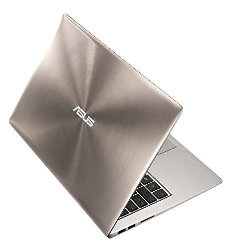 Best Laptop With Illuminated Keyboard At Amazon, ASUS ZenBook UX303UA-DH51T 13.3-Inch FHD Touchscreen Laptop, Intel Core i5, 8 GB RAM, 256 GB SSD, Windows 10 (Renewed)