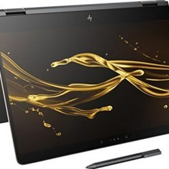 Best Laptops With 4k Display, HP Spectre x360 2-in-1 15.6