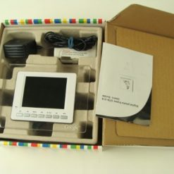 Google Photo Collage At Amazon, Google Digital Picture PHOTOGRAPH,PHOTO Frame GTA-316 MIB MINT IN BOX PROMOTIONAL ITEM RARE