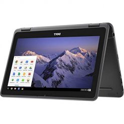 Best Chromebook For College Students At Amazon, New Dell Inspiron Chromebook 11 2 in 1 , 11.6