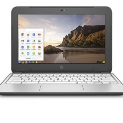 Best Laptop For Seniors Citizens At Amazon, HP Chromebook 11-2210nr 11.6-Inch Laptop