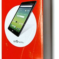 Best Tablet For Internet Browsing And Email At Amazon, LG G PAD X 8.0 V520 - 32GB ( WIFI + UNLOCKED )