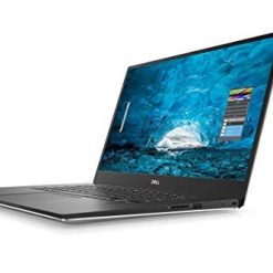 Best Laptops For Filmmaking And Video Editing Students At Amazon, Dell XPS 9570 Laptop, 15.6in UHD (3840 x 2160) InfinityEdge Touch 8th Gen Intel Core i7-8750H 16GB RAM 512GB SSD GeForce GTX 1050Ti Fingerprint Reader Windows 10 Pro, Silver (Renewed)