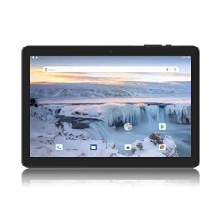 Best Android Tablet For PDF Reading At Amazon, Android Tablet 10 Inch, Android 8.1 Go Unlocked Tablet PC with SIM Card Slots, 3G Phone Support, Quad Core, 1.3GHz, 16GB, 2MP+5MP Dual Camera, WiFi, Bluetooth, GPS