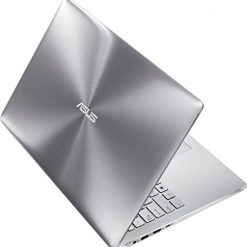 Best Laptops For Web Design At Amazon, ASUS ZenBook Pro UX501VW-US71 15.6-Inch 4K Touchscreen Laptop (Core i7-6700HQ CPU, 16 GB DDR4, 512 GB NVMe SSD, GTX960M GPU, Thunderbolt III, Windows 10 MS Signature Image)
