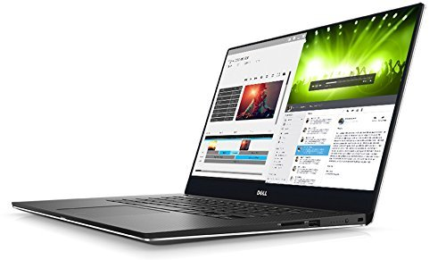 """Best Laptop For Data Analytics At Amazon, DELL 2017 XPS 9560 7th Gen Intel Core i7-7700HQ (6M cache, up to 3. 8 GHz) Windows 10 Pro 64-bit 8GB 2400MHz, DDR4 LCD 15. 6"""" FHD (1920 x 1080) InfinityEdge, Non-touch 256GB PCIe Sol"""