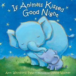 Sale Day Book Best Offers At Amazon, If Animals Kissed Good Night